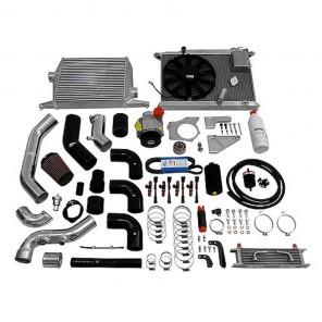 TTS Rotrex Supercharger Sport Kit - Civic FD2