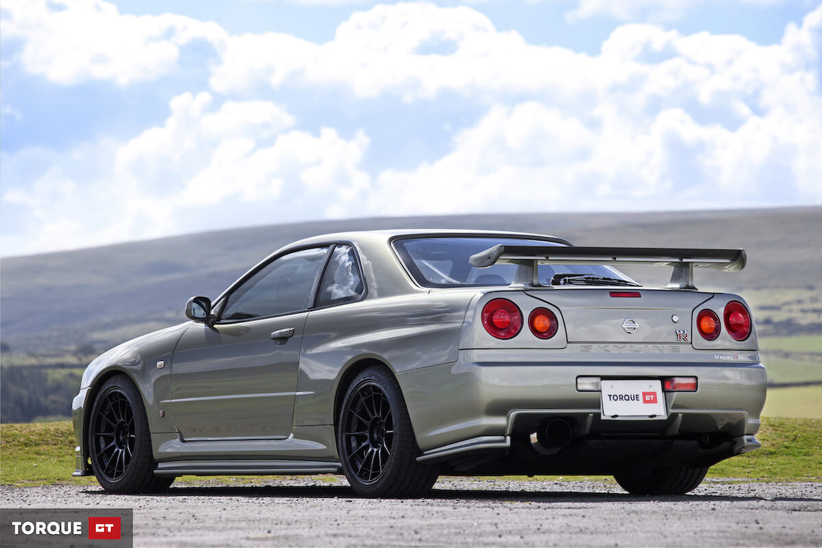 R34 GTR Prices - Cutting through the confusion...