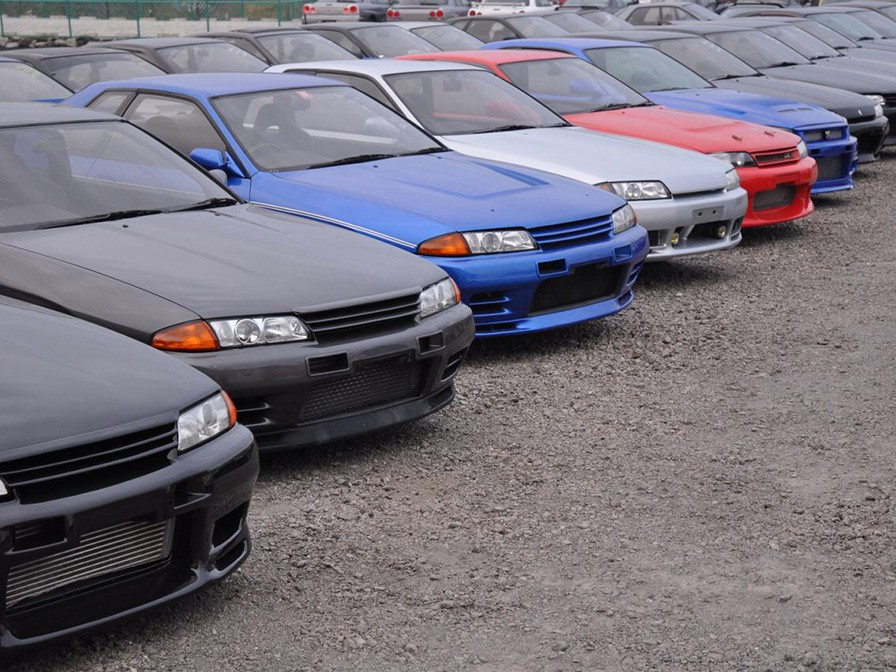 Used Car Auctions Near Me >> Auctions