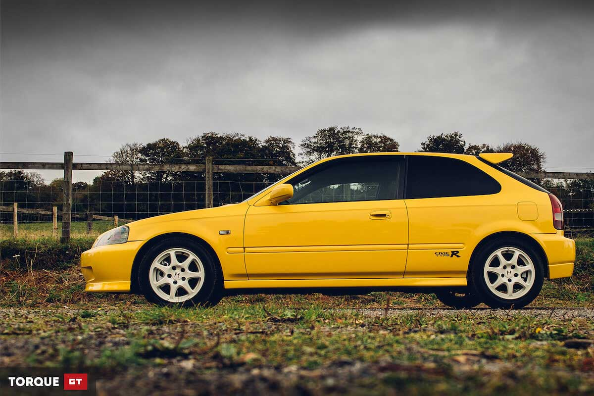 Top 5 JDM Hot Hatches