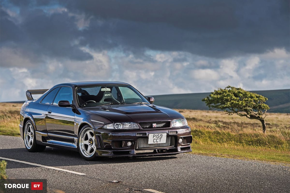 NISMO 400R - Nissan's finest hour?