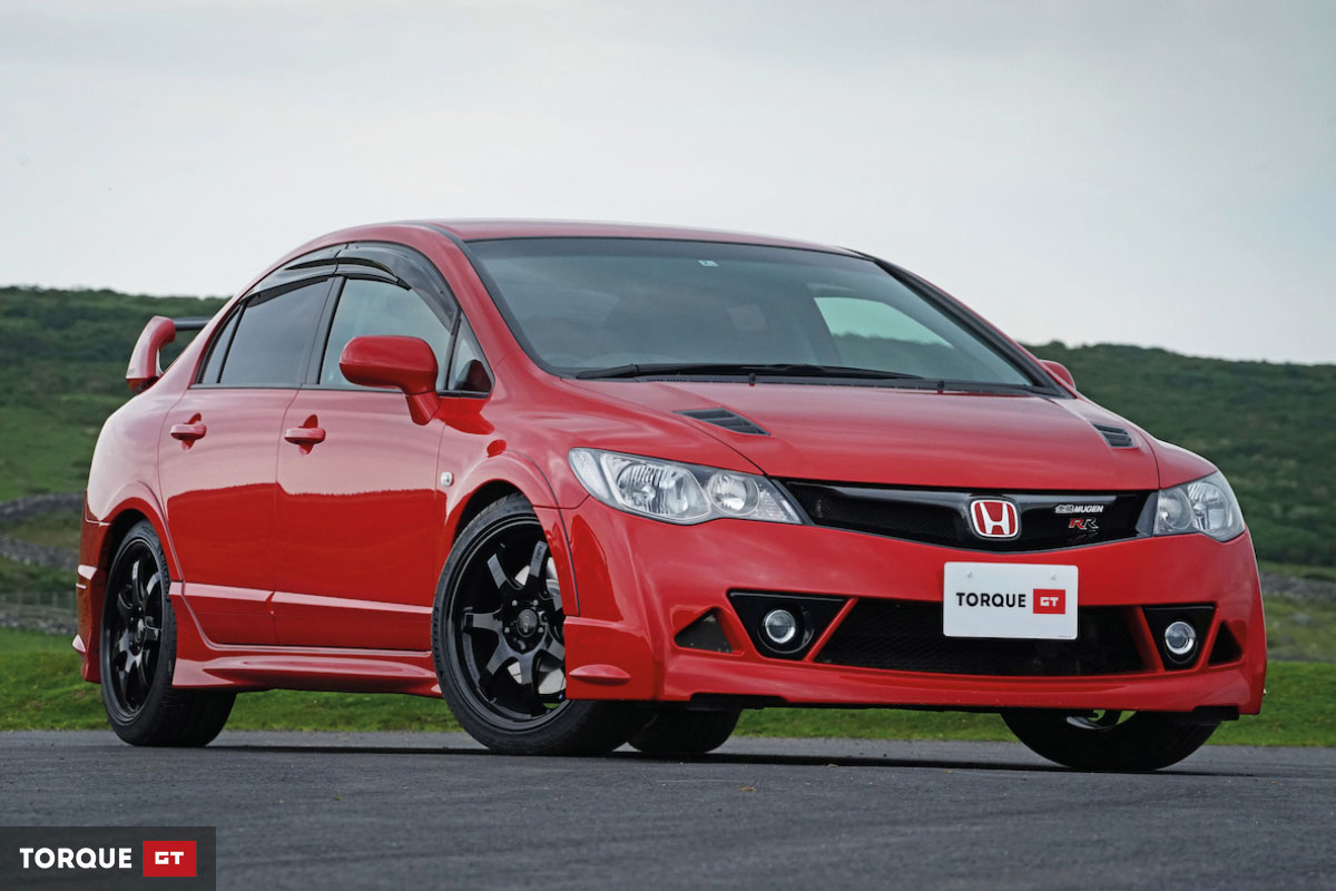 Top 5 Mugen Products