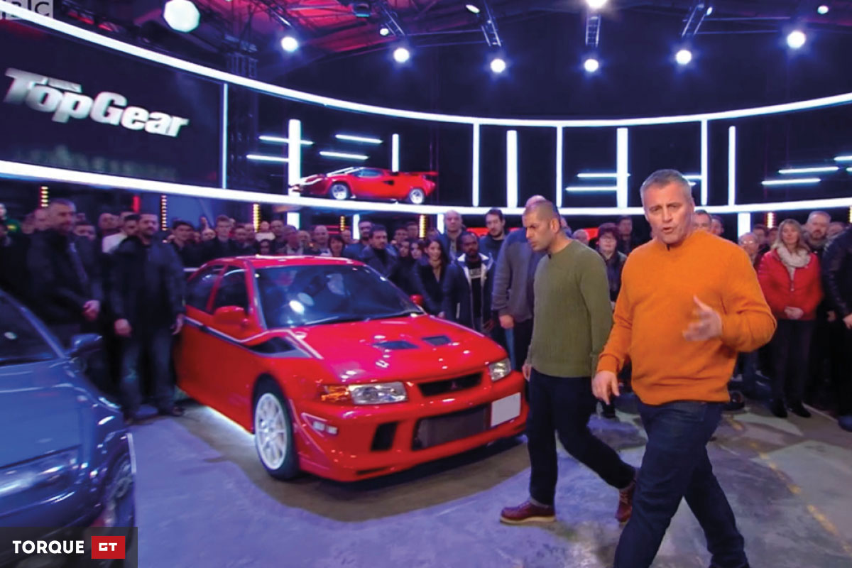 Top Gear - Japan Special