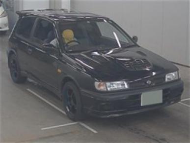 Nissan - Pulsar