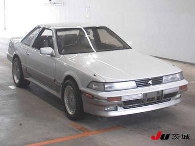 Toyota - Soarer