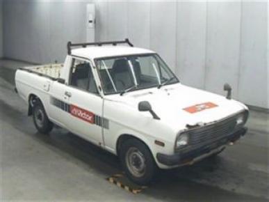 Nissan - Sunny Truck