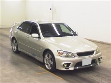 Toyota - Altezza