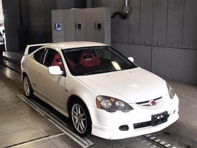 Honda - Integra