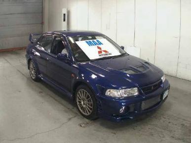 Mitsubishi - Lancer