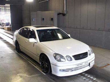 Toyota - Aristo