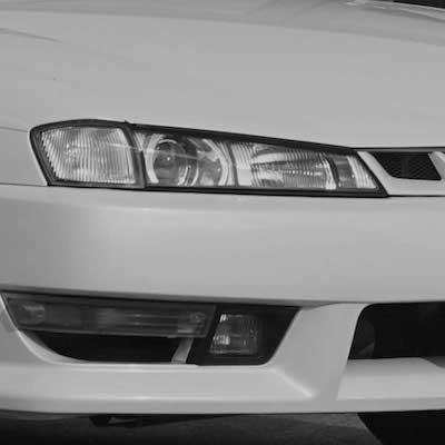 Silvia S14