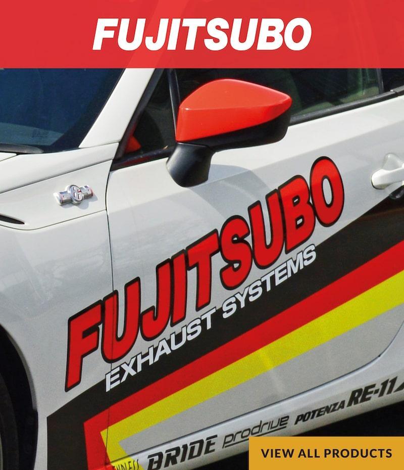 FUJITSUBO HERO