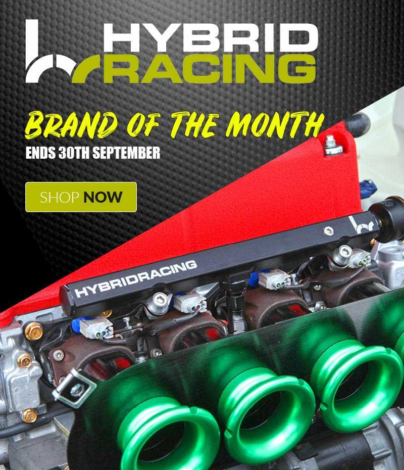 HYBRID RACING BRAND OF THE MONTH