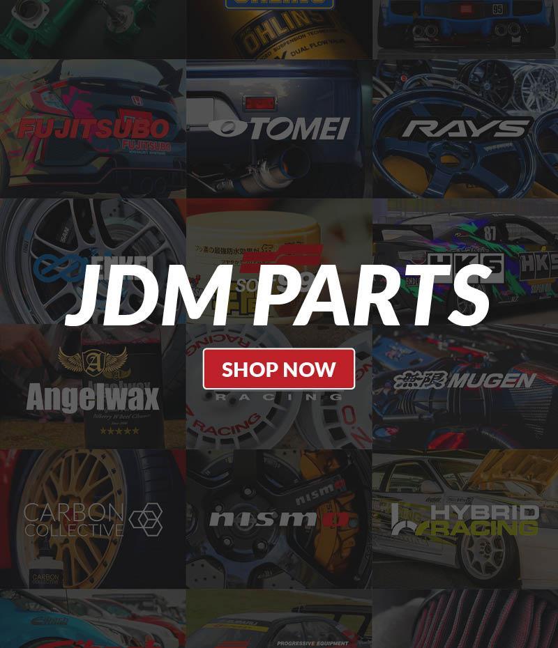 JDM PARTS