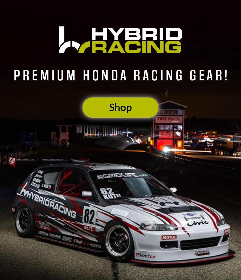 HYBRID RACING