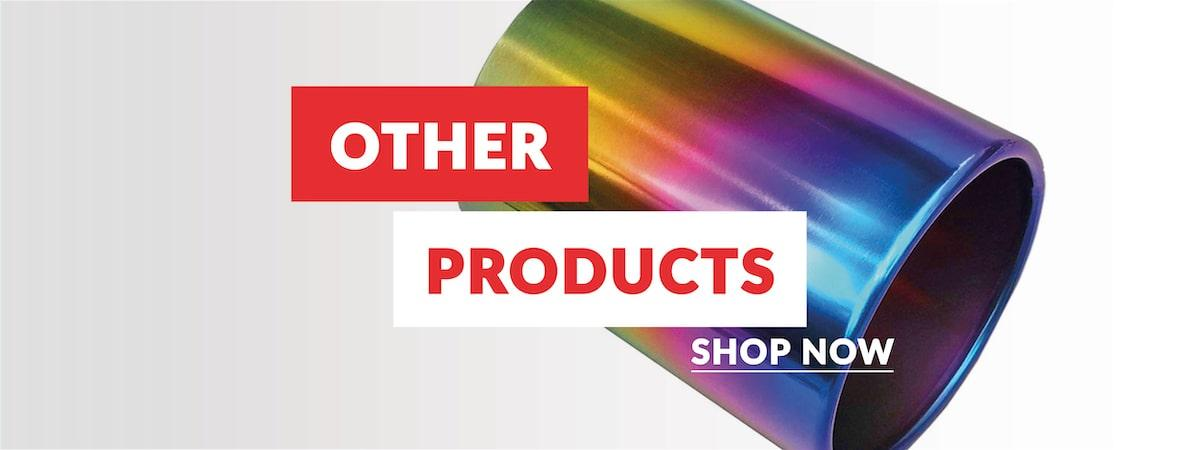 OTHER PRODUCTS - SHOP NOW