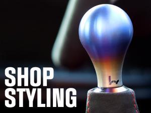 SHOP STYLING