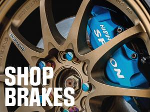 SHOP BRAKES