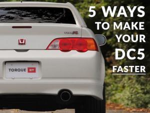 5 WAYS DC5