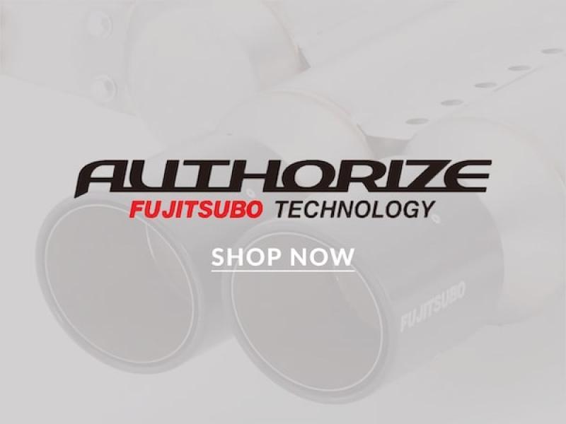 AUTHORIZE - SHOP NOW