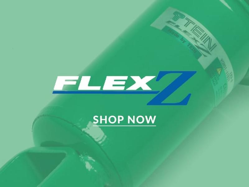FLEX Z - SHOP NOW