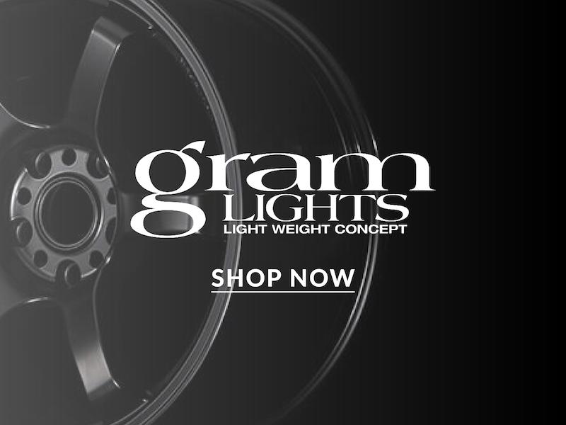 GRAM LIGHTS - SHOP NOW
