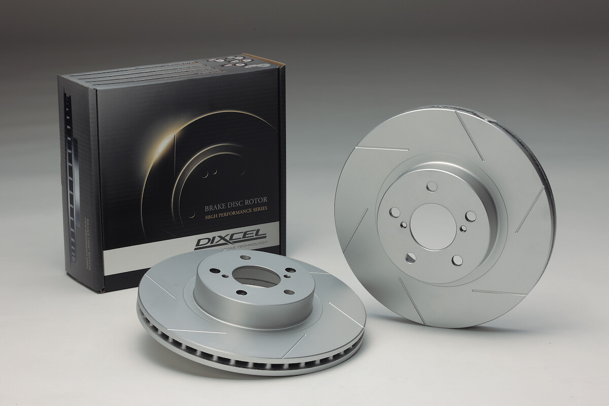 SD Discs