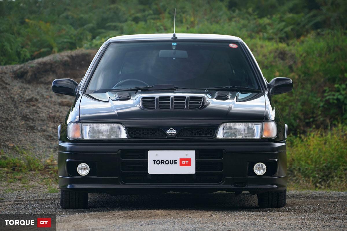 Pulsar GTi-R