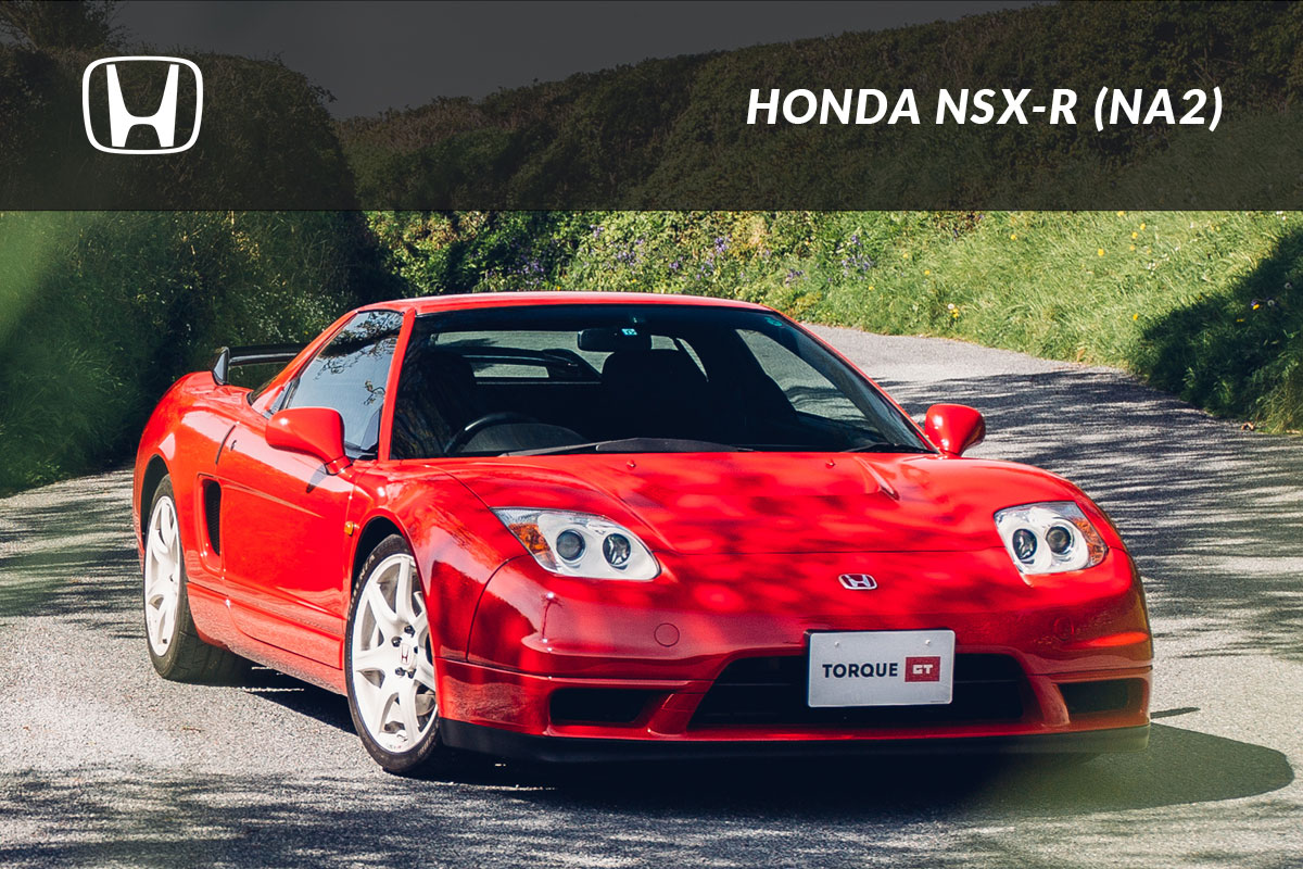 NSX-R NA2